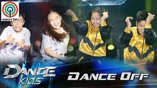 Dance Kids 2015 Dance Off: Lucky Aces vs. West One Movers