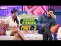 Exclusive Interview With Allu Arjun Pooja Hegde Part 03 Aditya Music DSP Harish Shankar