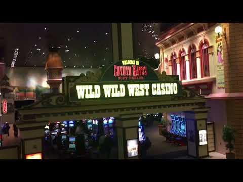 Grand Casino Marriott Bucharest