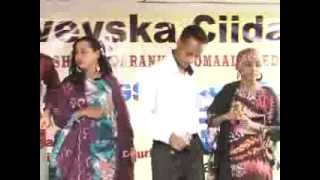 Caweyska Ciida Nairobi Ilkacase & Zahra Keyf