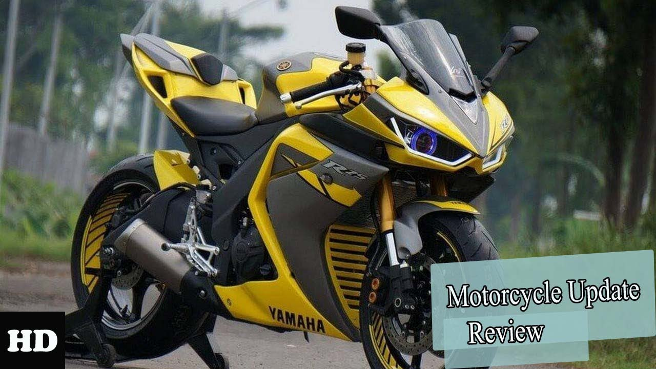 Hot news new yamaha yzf r25 price and spec youtube for Yamaha yzf r25
