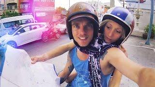 Backpacking Thailand Vlog - Exploring Chiang Mai