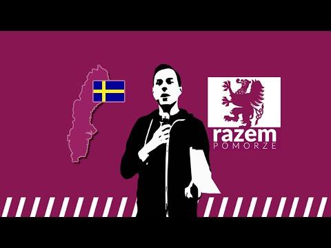 Skandynawski model państwa dobrobytu - wykład