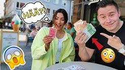 2.500€ in Bar gewinnen mit dieser Wette🤑 (Der Mann am Ende ist LEGENDÄR😂)