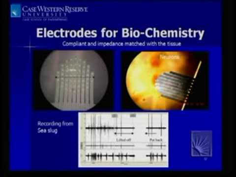 Nano-Electronics for Energy and Health