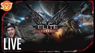 STARTING FRESH | Elite: Dangerous Horizons Gameplay | Zero to Hero S1E1 [May 20]