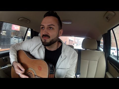 Jeff's Musical Car - Jason...