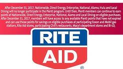 Rite Aid: NEW wellness + BONUS cash program