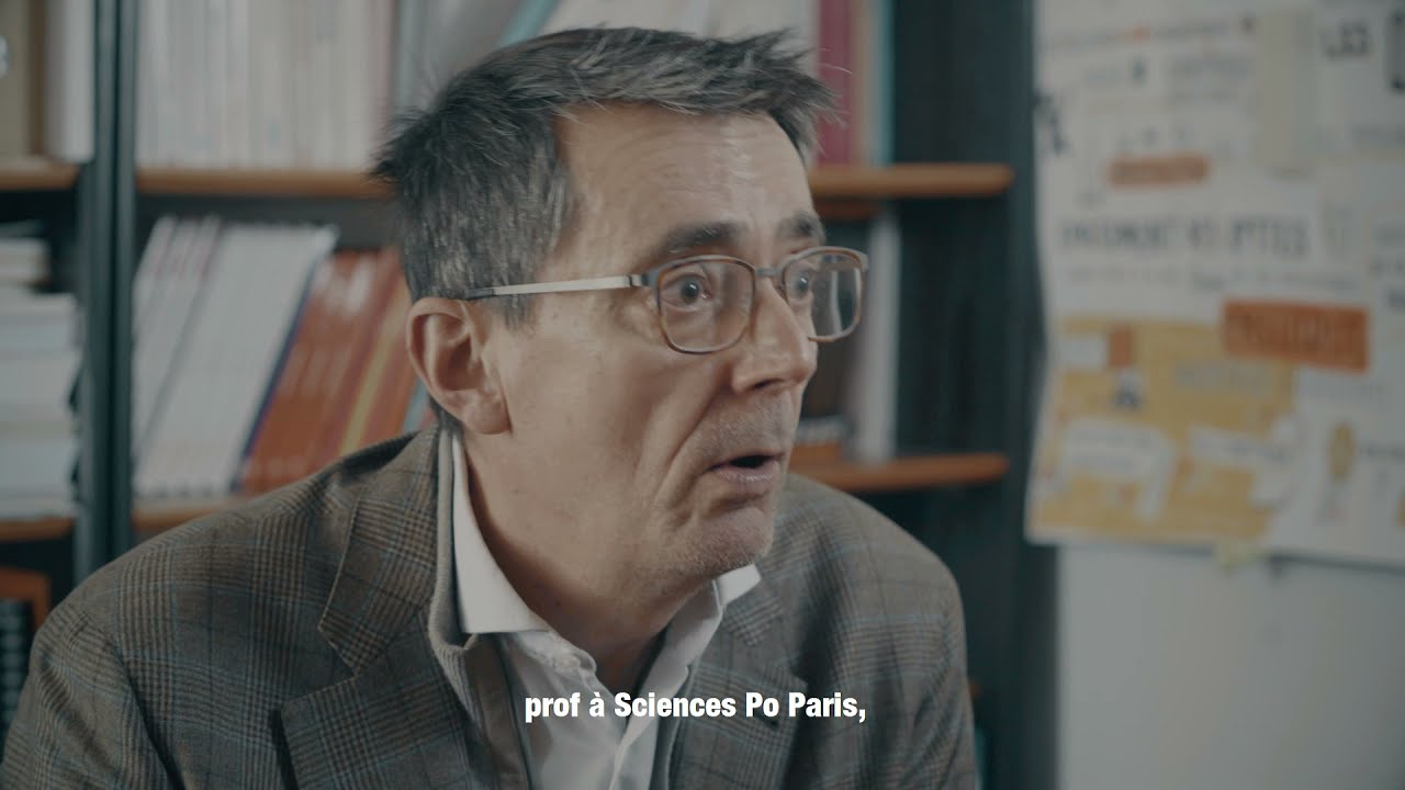L'emprise Total - Teaser avec Guillaume Courty
