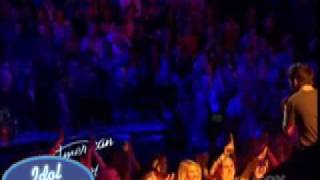 """FINAL 3 - David Archuleta - """"With You"""" by Chris Brown"""