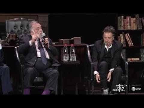 'The Godfather' Reunion Brings Cast And Director Together For 45th Anniversary (Full) | TO