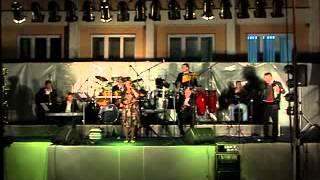 Milica Veljovic   Pala Cuprija    Koncert Za Slavu Hrama U Leposavicu
