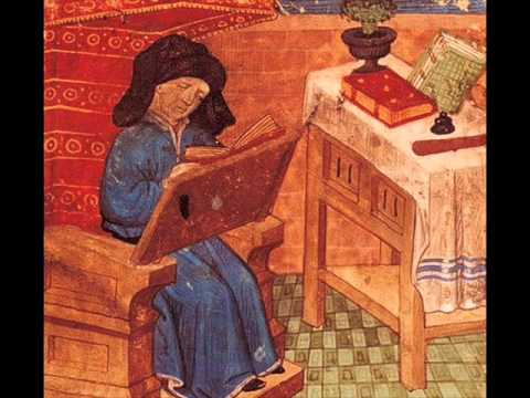 Guillaume de Machaut - Complainte: Tels rit au main qui au soir pleure (Le Remède de Fortune)