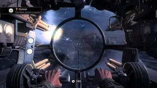 Wolfenstein: The New Order - Chap 1 Deathshead