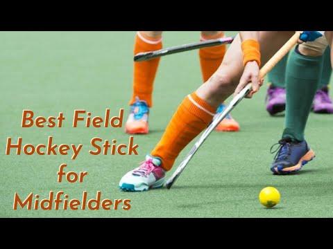 Best Field Hockey Stick for Midfielders Top 5 Hockey Stick of 2020