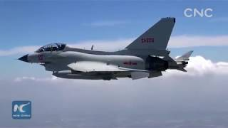 The PLA Navy at 70: Aviation Force