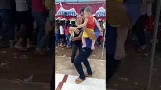 nhạc sống khmer trà cú cầu ngang rất hay nhảy bá đạo nhất xóm