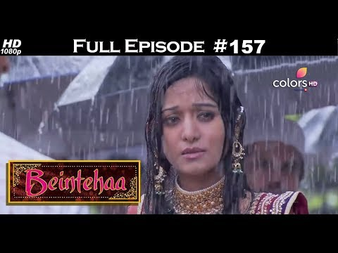 Beintehaa - Full Episode 157 - With English Subtitles