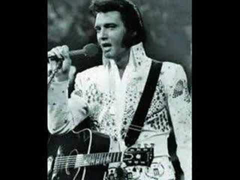 Elvis Presley - Summer Kisses, Winter Tears