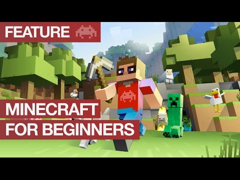 Minecraft For Beginners   20 Tips To Get You Started