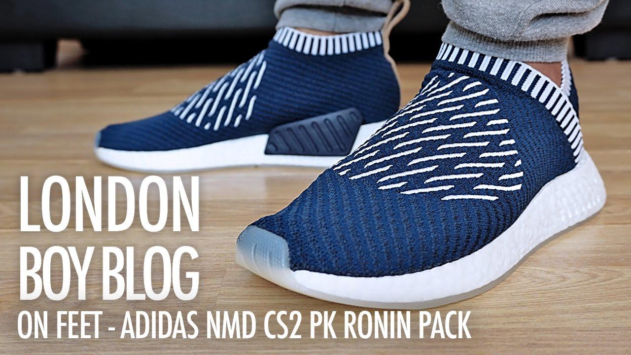 Adidas Nmd Cs2 Opinión Primeknit 0fcTl5