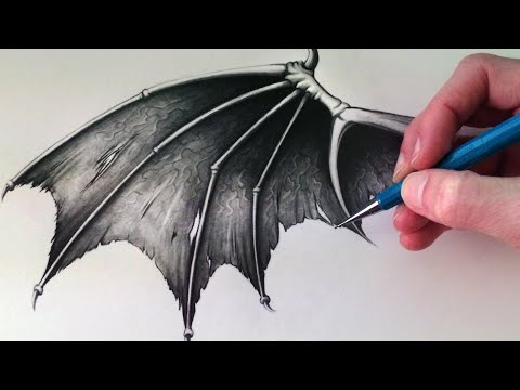 how-to-draw-a-demon-wing