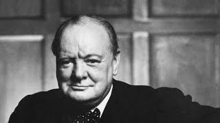 The fun and outtakes of Churchill