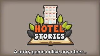 Gigas Universe - Gameplay Roblox Hotel Stories - 097.