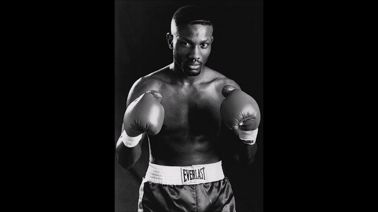 Rest in Peace to #PernellWhitaker