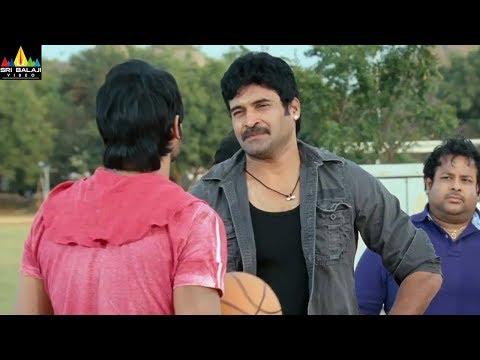 Subba Raju Scenes Back To Back | Mirchi Latest Telugu Movie Scenes | Sri Balaji Video