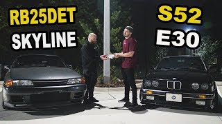 homepage tile video photo for CALLING OUT TOMMYFYEAH FOR A STREET RACE (BIG MONEY ON THE LINE)