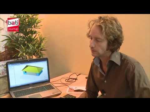 Logiciel Acord Bat3d Calcul Et Conception Des Structures Bois