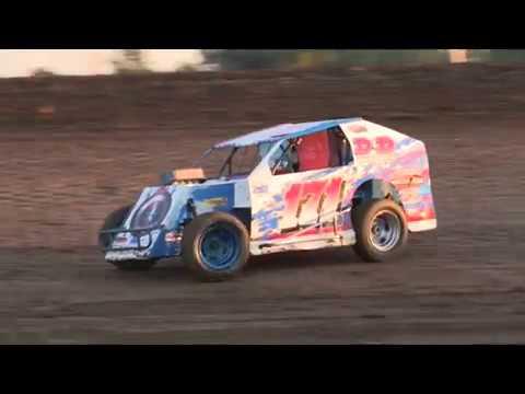 Central Missouri Speedway Clips 7-29-17