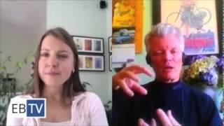 EBTV Evita Ochel & Tobias Lars - Personal Awakening