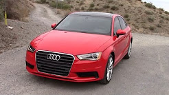 2016 Audi A3: 1,000 mile Performance & Fuel Economy Test