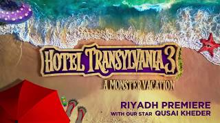 VOX Cinemas & Empire Movies - Hotel Transylvania 3