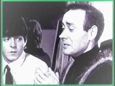 Victor Spinetti Tribute
