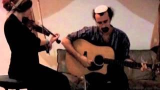 Ruach Hakodesh - Yerachmiel Ziegler ft. Levana Chajes