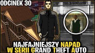 Najfajniejszy napad w serii Grand Theft Auto! - GTA San Andreas #30