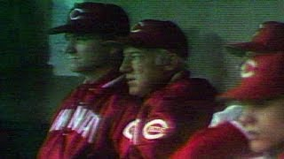 1975 NLCS Gm3: Reds win NL Pennant