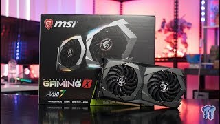 Розпакування MSI GeForce GTX 1660 Gaming X