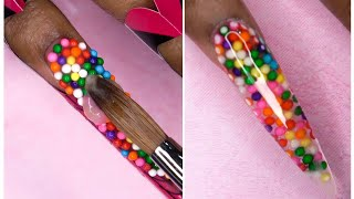 The Best Nail Art Designs Compilation - Amazing Nails