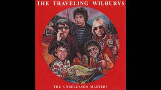 Traveling Wilburys ‎– She's My Baby (Demo)