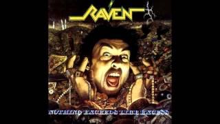 Raven - Thunderlord