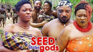 Seed Of The Gods Season 3 - (New Movie) 2018 Latest Nollywood Epic Movie | Nigerian Movies 2018
