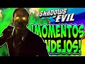 Black Ops 3 Zombies Shadows of Evil - Primer Intento (Momentos Pendejos & Gameplay) | DaHorse