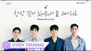 Engsub: https://youtu.be/hr9efkprn0o thank you for your english translation ! trans + time type encode: uyên trương please don't take out and re-upload m...