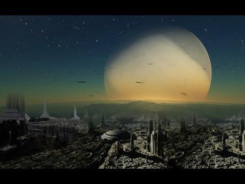 Видео Симулятор вселенной онлайн