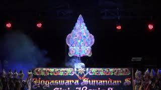 wayang golek terbaru lalakon bang majsuka Dalang Yogaswara Sunandar pat 01