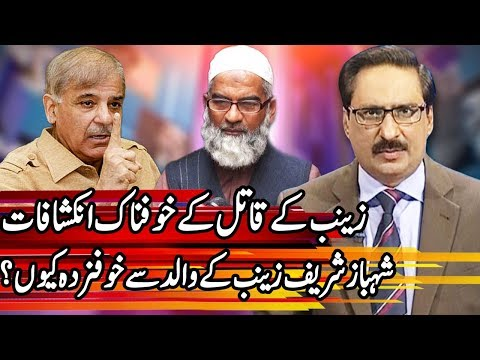 Kal Tak With Javed Chaudhry - 24 January 2018 | Express News